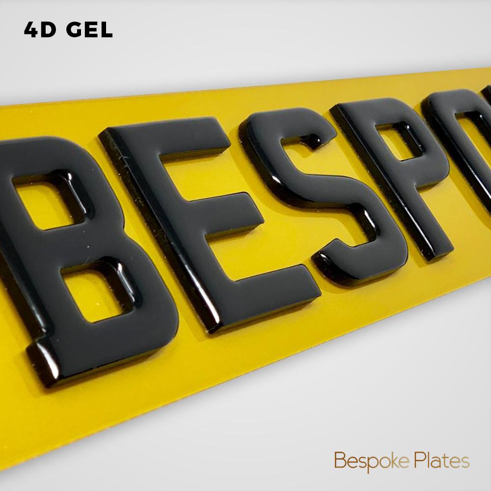 4D Gel