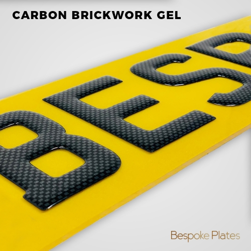 Carbon Brickwork Gel